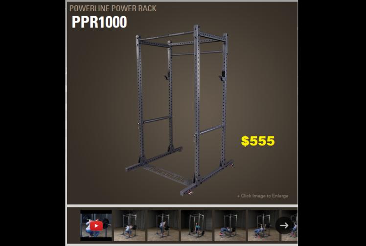 PPR1000